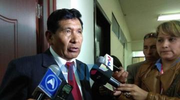 Magistratura presenta denuncia contra seis funcionarios de Derechos Reales
