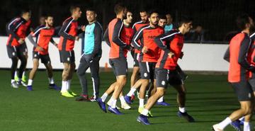 Celta y Villarreal disputan un partido clave