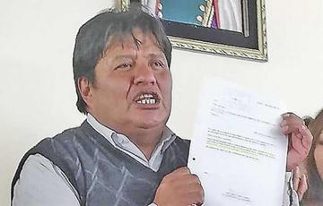 Dirigente admite gasto de dinero de los peajes