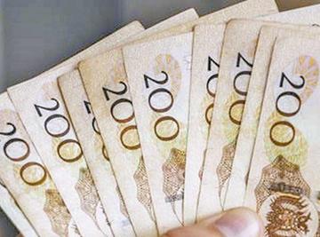 UIF investigará el lavado de dinero a sola denuncia oral
