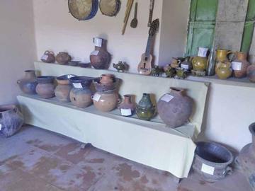 Buscan promover museos comunales