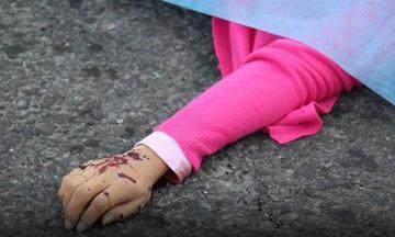 Registran nuevo caso de feminicidio por supuestos móviles económicos