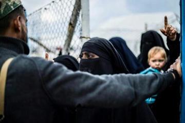 Una ONG reporta la muerte de 31 desplazados en Siria