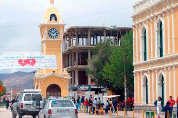 Reportan secuestro de una estudiante que iba a su colegio en Uyuni