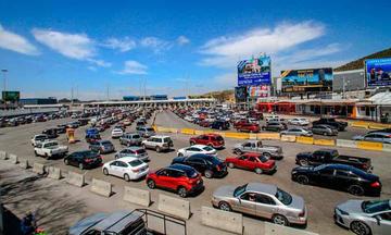México advierte efecto negativo si es que EE.UU. cierra  fronteras