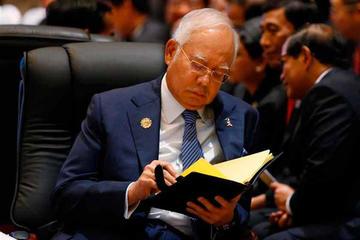 Enjuician a exprimer ministro por corrupción en Malasia