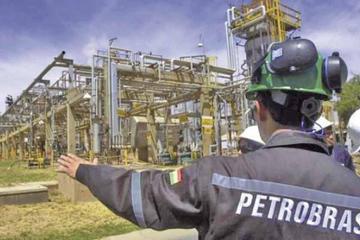 Petrobras afirma que YPFB pagó $us 133 MM de multa