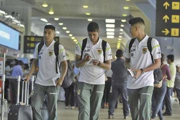 Bolivia cae tres puestos en el ranking