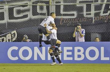 Libertad vence a Rosario Central