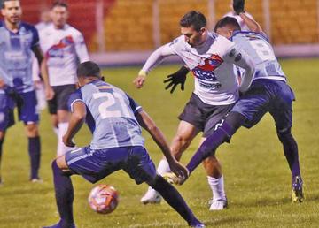 Nacional Potosí se alista para jugar una final adelantada
