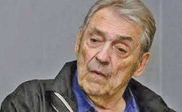 Cantautor Cortez fallece a los 79 años