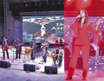 El Víctor Paz se reabre con un concierto de alto nivel