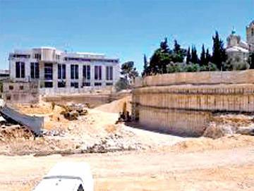 Israel descubre una aldea judía de casi 2.000 años de antigüedad