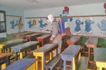 Este 15 de abril concluye el primer bimestre de las actividades escolares