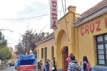 Reabren la farmacia de la Cruz Roja tras 23 días de su clausura