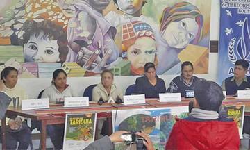 Piden unir fuerzas en defensa de Tariquía y áreas protegidas