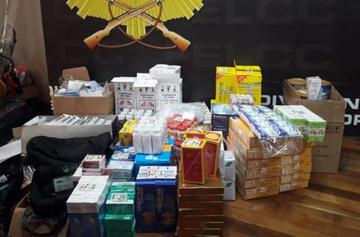 Policía alista operativo nacional contra medicamentos falsos