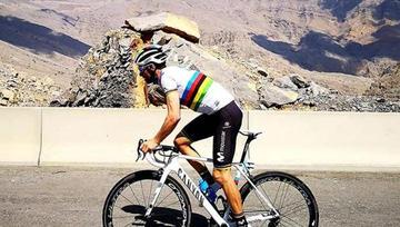 Valverde quiere conquistar el Tour de Flandes