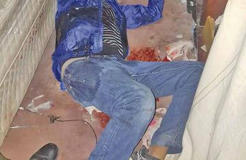 Hombre se suicida con un cuchillo luego de discutir con su exconcubina