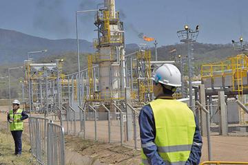 Pozo Incahuasi significa una renta petrolera de 800 millones de dólares
