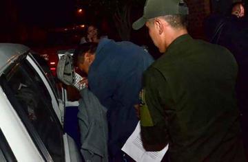 Rechazan pedido de libertad de un acusado de estupro