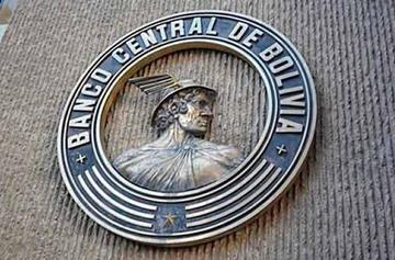 Reservas Internacionales Netas caen a 7.947 millones dólares