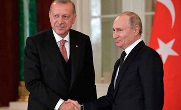 Rusia y Turquía comprometen erradicar el terroristas en Siria