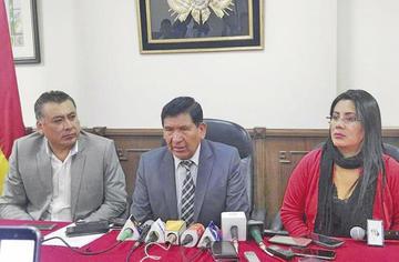 La Magistratura renovará a todo el personal de Derechos Reales