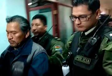 Caso La Asunta: cocalero va a la cárcel de San Pedro
