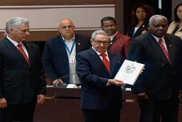 Cuba estrena una nueva Constitución en tiempos de crisis