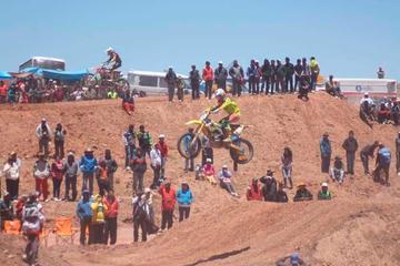 Irupampa Chica albergará la segunda fecha departamental de motociclismo