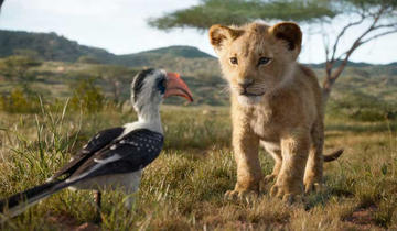 "Disney presenta tráiler de la nueva ""The Lion King"""