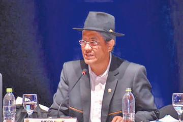 El Gobierno de Bolivia usó Bs 99.9 millones en la demanda marítima