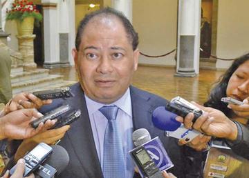 Gobierno: censo carcelario dará un diagnóstico de la situación de los reos