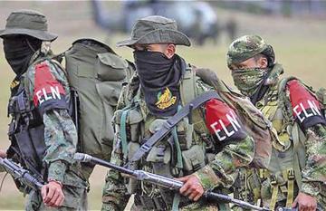 El ELN anuncia un alto al fuego durante Semana Santa en Colombia