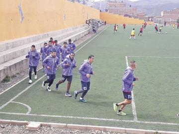 Cabrera prepara cambios para visitar al Toro