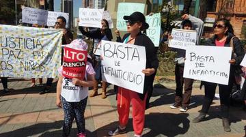 Reportan 25 casos de violación a niñas, niños y adolescentes