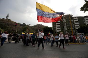 Crisis venezolana es un desastre humanitario mayor, según ONU