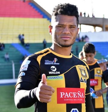 El Tigre espera por Ramiro Vaca y Rolando Blackburn