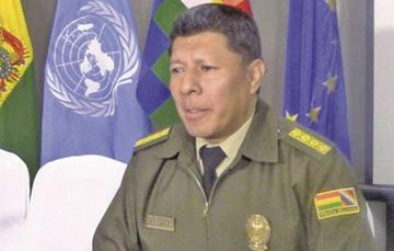 Audio: Delgado piensa que su cambio fue por investigar narcotráfico