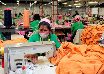 Empresas advierten riesgo por alto incremento salarial