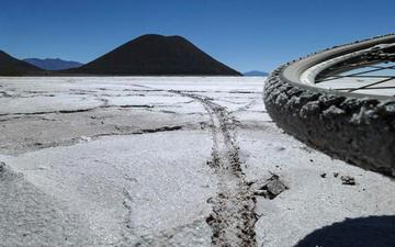 Instalarán complejo del litio hasta el año 2024