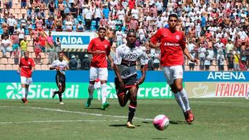 Sao Paulo y Corinthians empatan sin goles