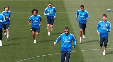 Leganés busca un triunfo ante Real Madrid