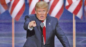 Cuestionan a promotores de la carta enviada a Donald Trump
