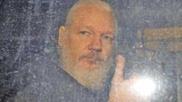 Revelan detalles de la acusación en EE.UU. contra Julian Assange
