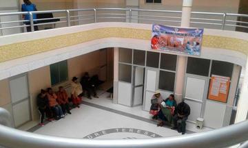 Gestionan crédito de Bs 25 millones para más equipos hospitalarios