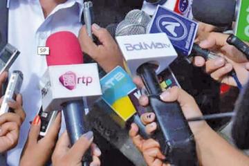 Denuncian persecución tributaria y presiones a medios en Bolivia