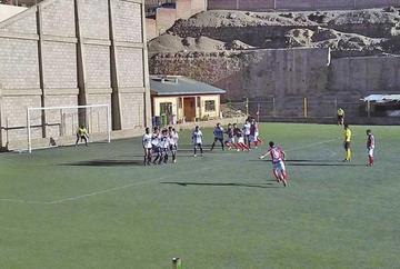 San Lorenzo y Rosario Central buscan su primera victoria en el torneo de la AFP