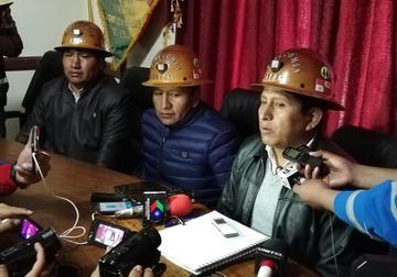 Los cooperativistas solicitan no politizar el tema del Cerro Rico
